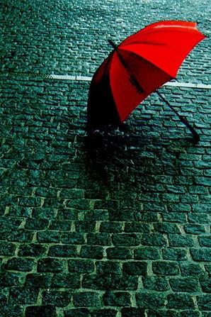 Non-mainstream umbrella