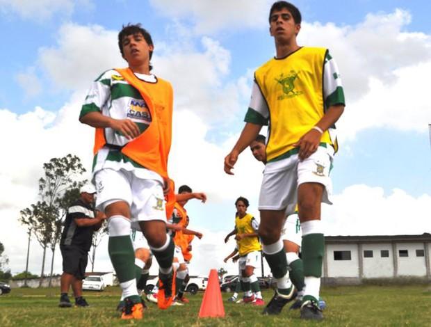 Sport de CG (Foto: Divulgação)