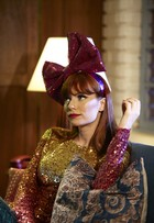 Maria Eugênia, do 'Adotada', fala sobre Emmy e carreira: 'Não sou atriz'
