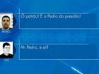 Preso fazia ligações do telefone da sala do diretor em MS, revela Gaeco