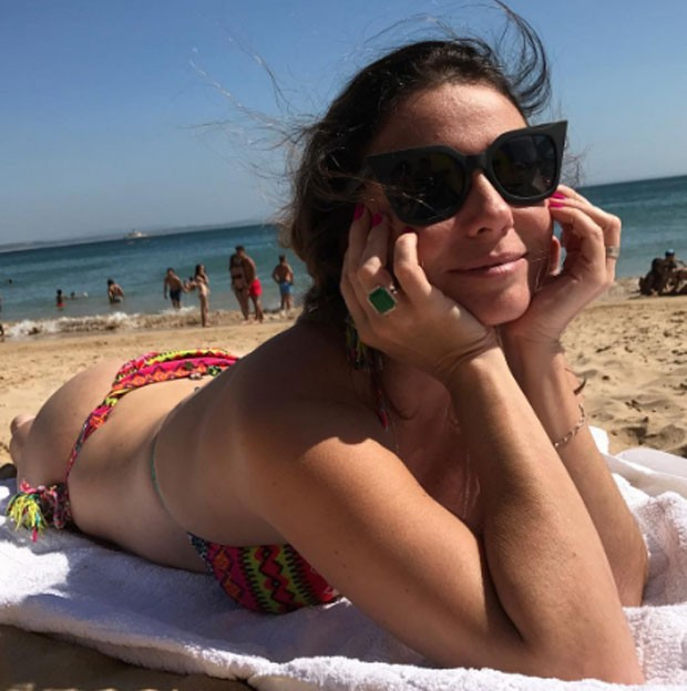 Giovanna Antonelli  (Foto: Reprodução)