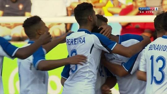 Sem medo de vaias, Brasil e Argentina buscam primeira vitória na Olimpíada