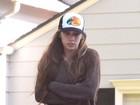 Filha de Paul Walker vai a première de documentário de Justin Bieber, diz site