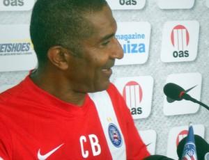 Cristóvão Borges (Foto: Rafael Santana)