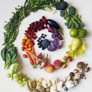euatleta lia nutricao frutas e verduras (Foto: Getty Images)