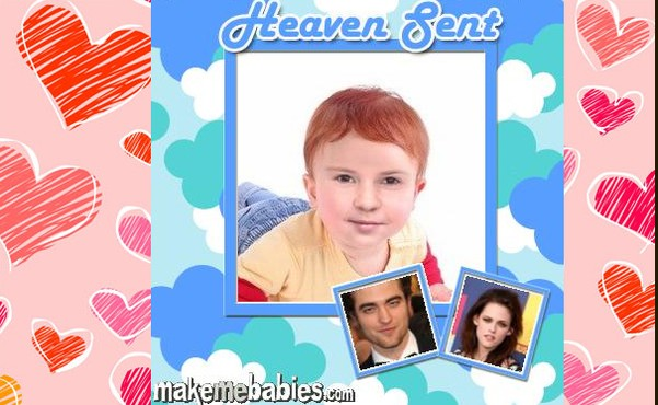 screenshot de MakeMeBabies