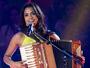 Lucy Alves, ex-The Voice, vira 'puxadora' de samba na Imperatriz