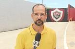 Vitória enfrenta o Jacuipense nesta quarta-feira (21), pelo Campeonato Baiano