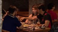 Jogos de tabuleiro viram mania nos bares de Brasília