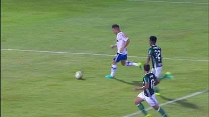 Melhores momentos de Palmeiras 0 x 0 Cruzeiro pela 30ª rodada do Brasileirão 2016
