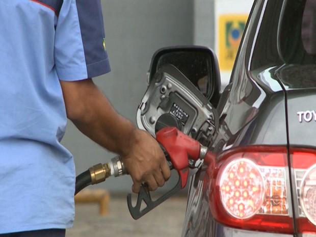Órgãos de defesa do consumidor  acionam 244 postos de combustíveis (Foto: Reprodução/ TV Mirante)