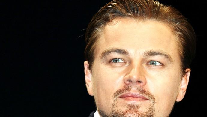 Leonardo di Caprio (Foto: Divulgação)