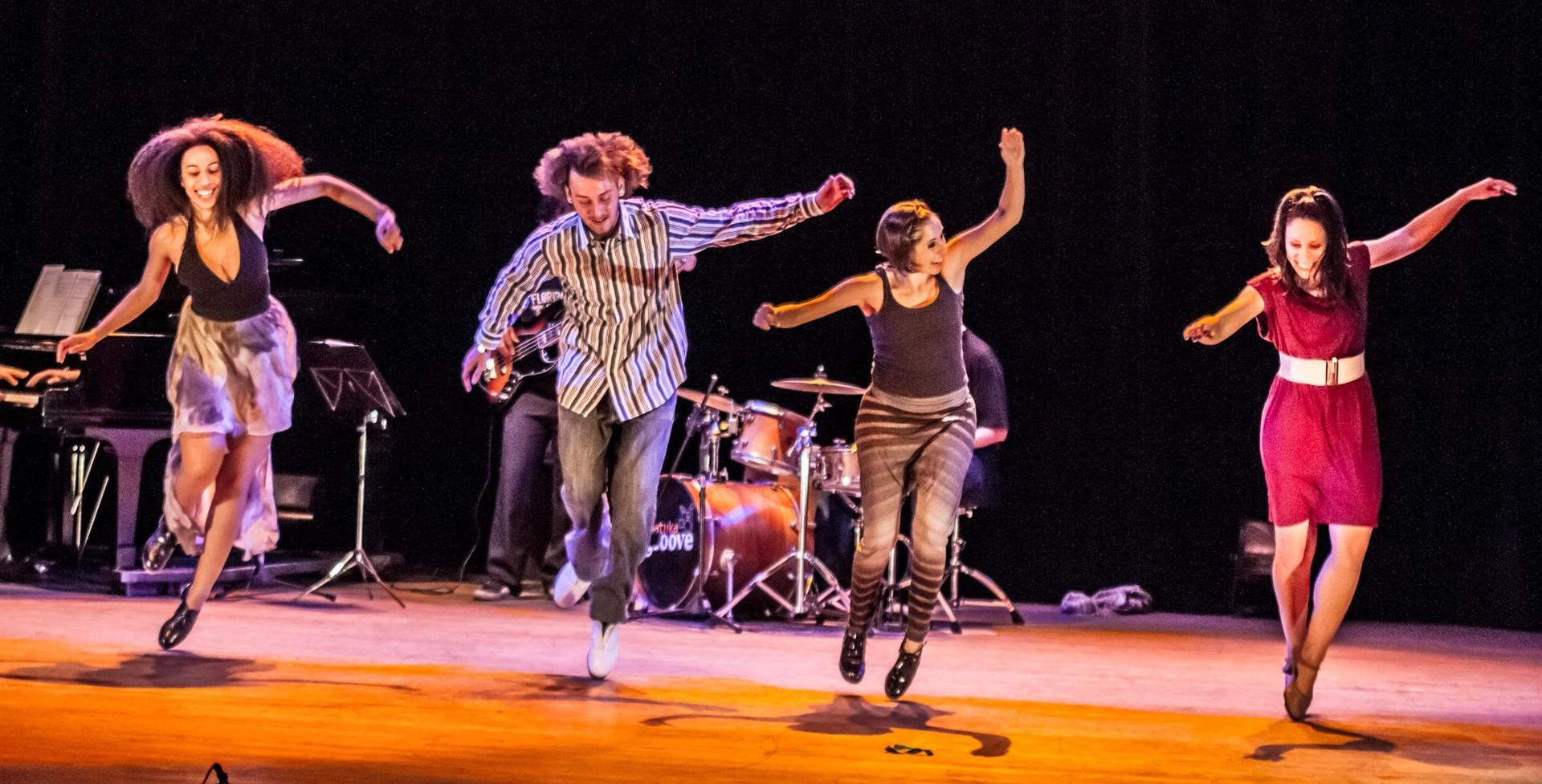Noite de abertura será realizada no Teatro do CIC (Foto: Cristiano Prim/Divulgação)