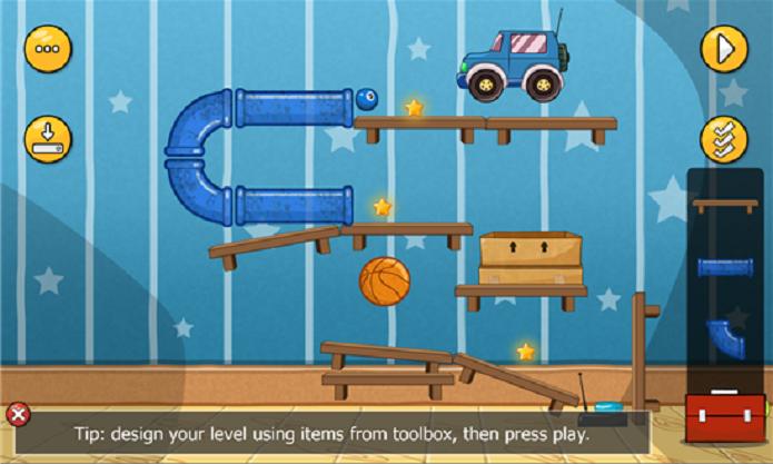 Knoxs Room é um game para Windows Phone no qual jogador deve encontrar soluções (Foto: Divulgação/Windows Phone Store)