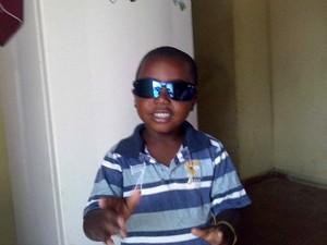 Taylon Nascimento morreu afogado em poço no Espírito Santo (Foto: Arquivo Pessoal)
