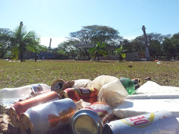Universitário de 21 anos morre após ser esfaqueado durante festa na Unicamp, em Campinas (Foto: André Natale / EPTV)