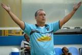Charles de Almeida não é mais o técnico do Atlético Itapemirim