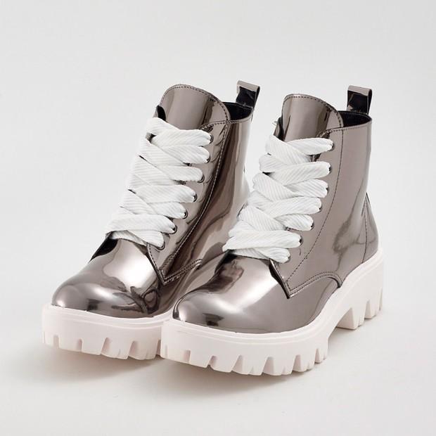 iNBOx Shoes + TIG (Foto: Divulgação)