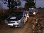 Comerciante desaparece ao ir até chácara; caseiro é achado morto
