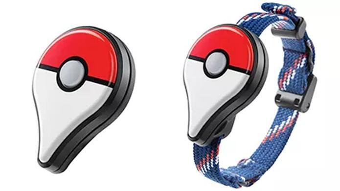 Pokémon Go Plus permite capturar os monstrinhos sem precisar olhar para sua tela (Foto: Reprodução/Polygon)