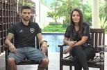 Botafogo TV - Entrevista com Rodrigo Pimpão