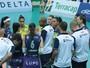 Precisando voltar a vencer, Brasília desafia o Sesi-SP sem Paula e Roberta