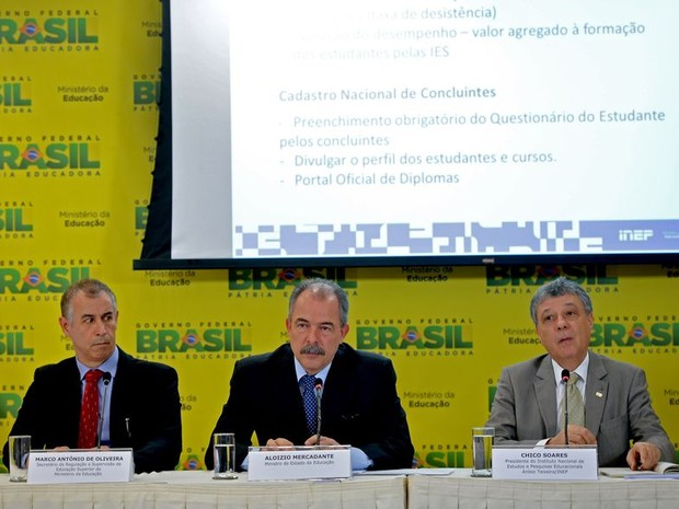 Mercadante (Foto: Elza Fiúza/Agência Brasil)