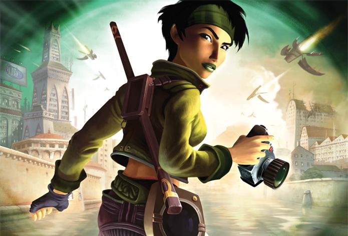 Ubisoft acabou cancelando os planos ambiciosos para sequências do game (Foto: Divulgação/Ubisoft)