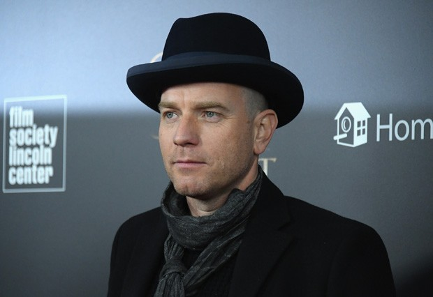 Ewan McGregor (Foto: Mike Coppola/Getty Images)