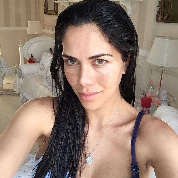 Daniela Albuquerque (Foto: Instagram / Reprodução)