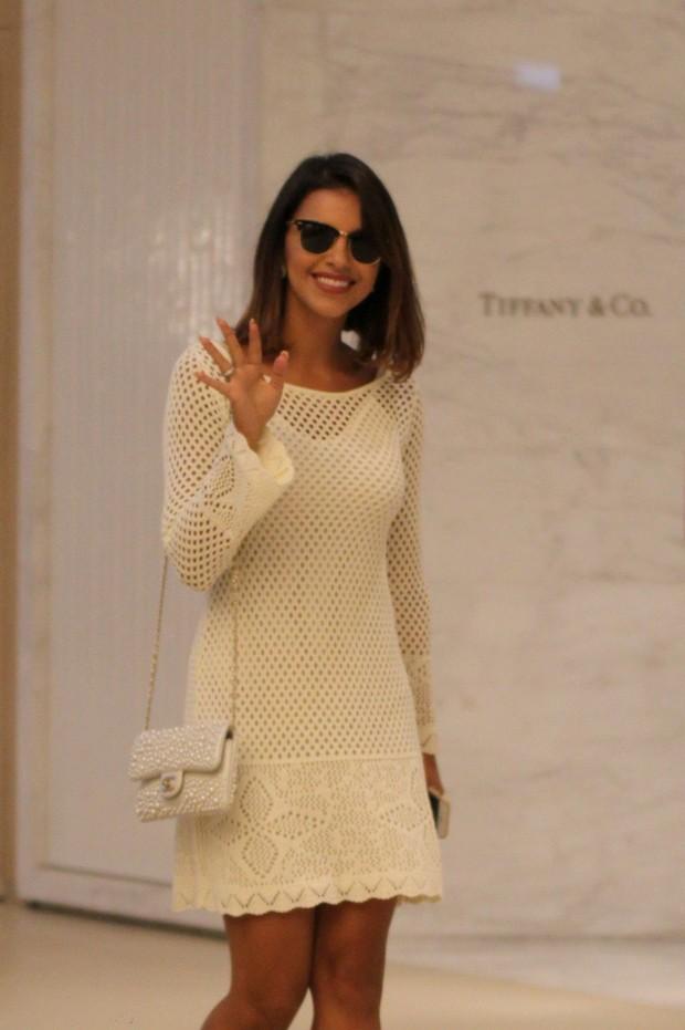 Mariana Rios  (Foto: Ag News)