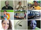 VC Viu? PRF aponta arma em hospital, jornalista agride mulher, PF e mais