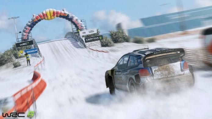 WRC 6 diverte, mas não supera o rival direto Dirt Rally (Foto: Divulgação/BigBen)