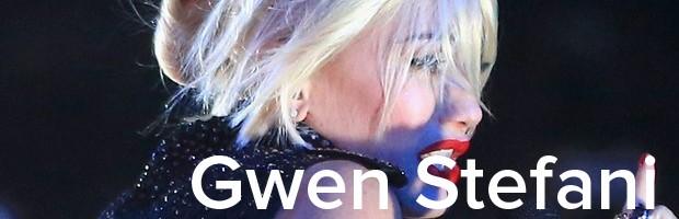 gwen stefani (Foto: gwen stefani)