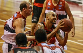 Top 10 da final: veja as jogadas mais empolgantes do Flamengo no NBB 7