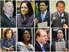 Bens dos 8 deputados federais do AP aumentaram R$ 2,1 mi em 4 anos