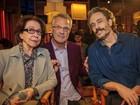 Feminismo encerra 3ª temporada do Na Moral e Bial opina: 'Ficou carinhoso'