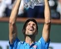 Djokovic ganha Indian Wells e iguala Nadal com 27 títulos de Masters 1.000