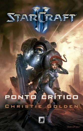 Starcraft 2: Ponto Crítico (Foto: Divulgação)