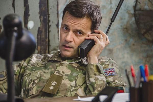 O ator inglês Tony Gardner (Foto: Reprodução)