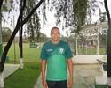 Coelho procura Gilberto Silva para cargo de diretor, mas ouve negativa