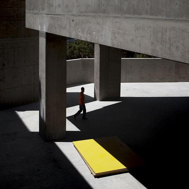 Fotografia   (Foto: Serge Najjar )