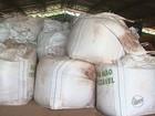 Irmão do prefeito de Jeriquara é preso com 11 toneladas de adubo furtado