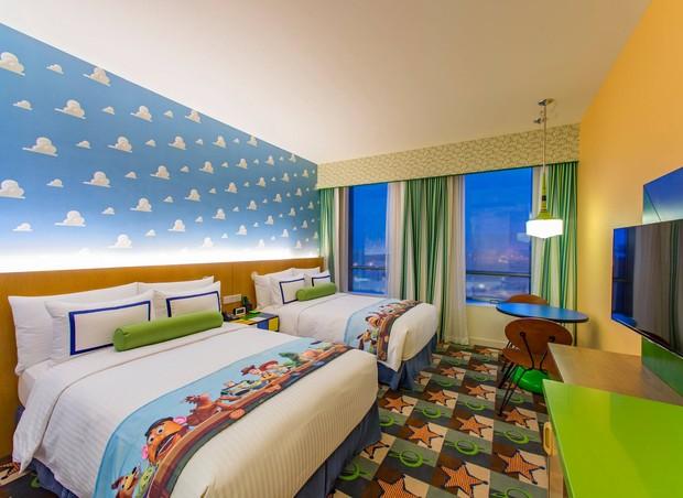 toy stoy hotel 6 (Foto: Reprodução/Facebook)