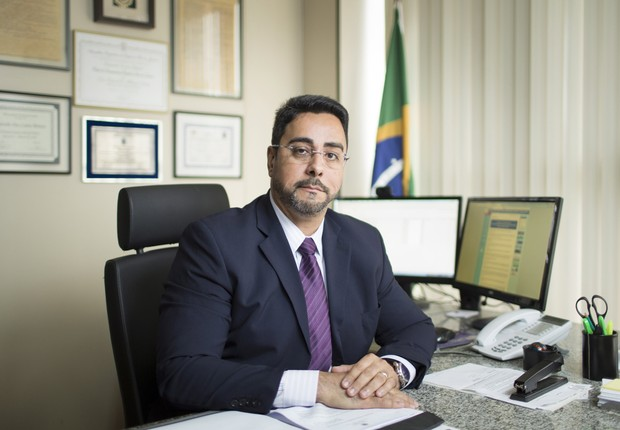 Juiz Marcelo Bretas (Foto: Leo Martins / Agencia O Globo)