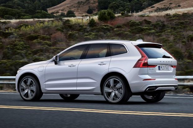 88dc092a4399c Novo Volvo XC60 chega em setembro a partir de R  235.950 - AUTO ...