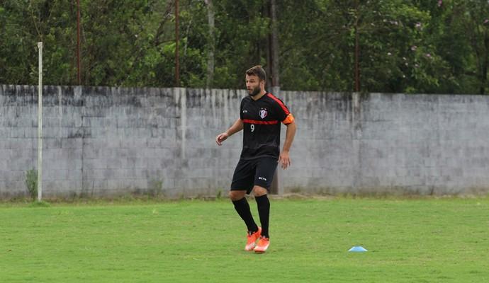 Bruno Batata Joinville (Foto: Beto Lima/JEC)
