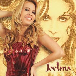 Joelma lança seu primeiro e homônimo disco solo (Foto: Divulgação)