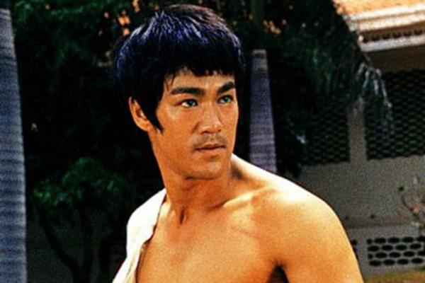 Bruce Lee (Foto: Divulgação)
