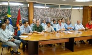 Prefeitura de Londrina decreta situação de emergência após chuvas